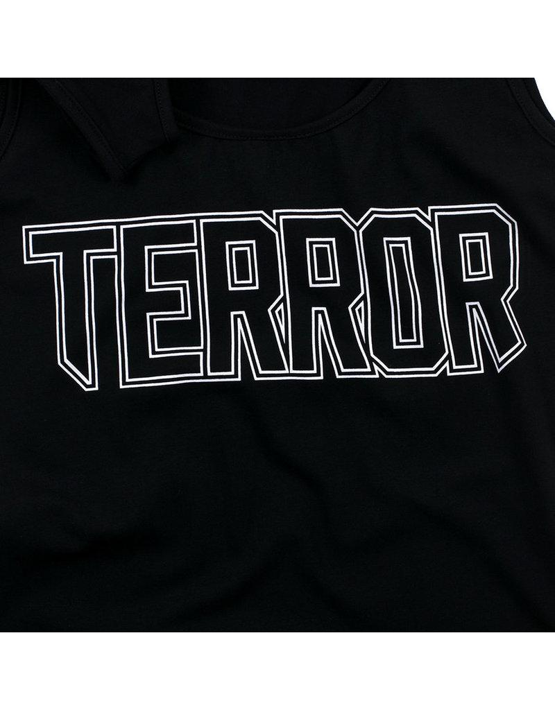 Terror Terror Dames Singlet 'Essential'