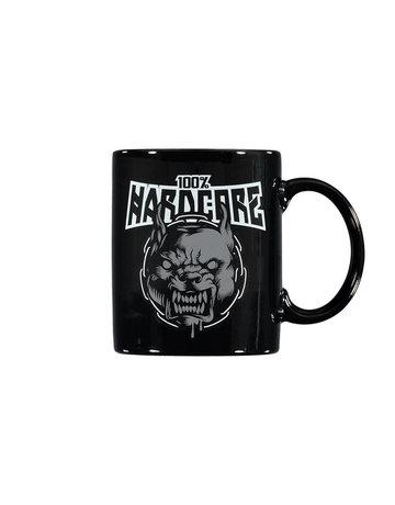100% Hardcore 100% Hardcore Becher Rage