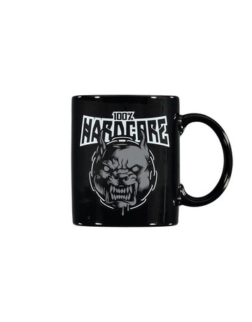100% Hardcore 100% Hardcore Mok Rage