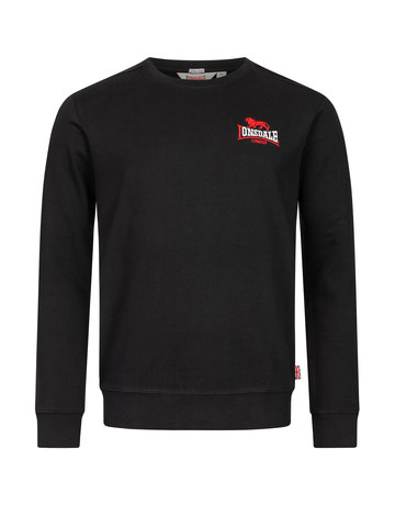 Lonsdale Lonsdale Slim-Fit Crew Sweater 'Lympstone'