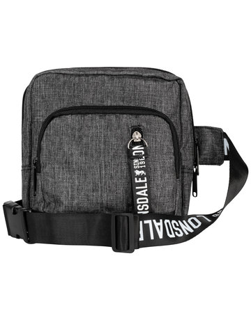 Lonsdale Lonsdale Bumbag Hüfttasche 'Ludlow'