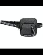 Lonsdale Lonsdale Schoudertasje 'Ludlow'