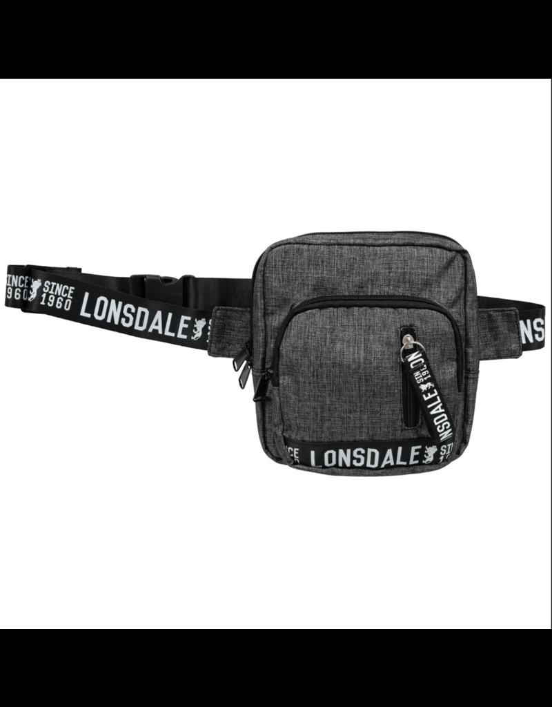 Lonsdale Lonsdale Crossbody Belt Bag 'Ludlow'