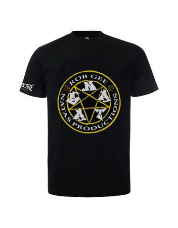 100% Hardcore 100% Hardcore x Rob Gee T-shirt