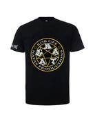 100% Hardcore 100% Hardcore x Rob Gee T-shirt 'NATAS'