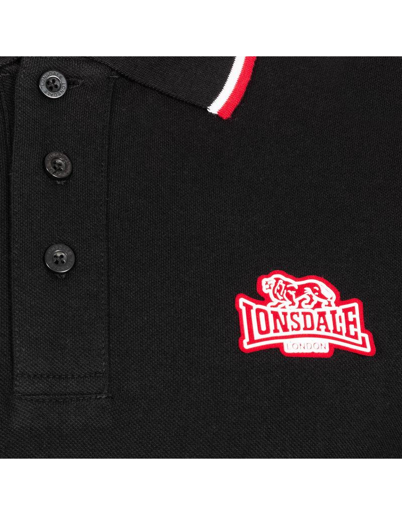 Lonsdale Lonsdale Polo Slim Fit 'Kellaton'