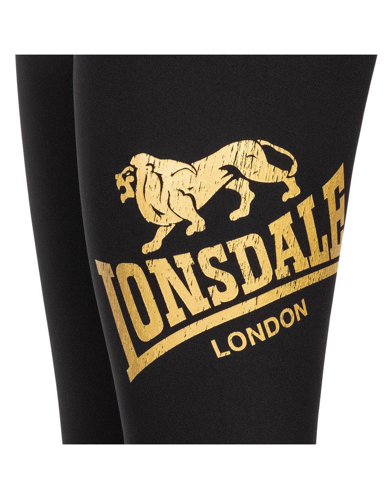 Lonsdale Lonsdale Women's leggings 'Aglish'