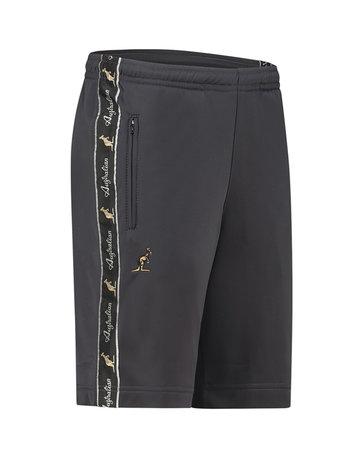 Australian Australian Bermuda Shorts (Titanium Grey/Black)