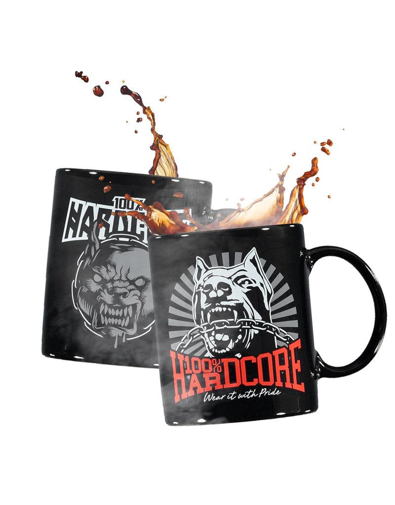 100% Hardcore 100% Hardcore Mug Rage