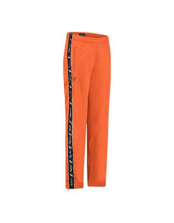 Australian Australian Track Pants with tape (Lava/Black)