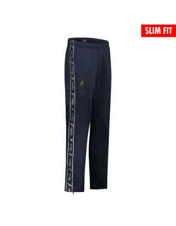 Australian Australian Fit Track Pants with tape (Navy/Black)