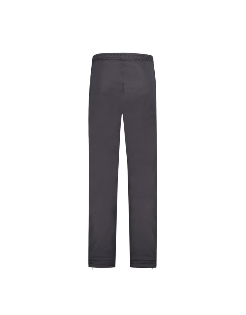 Australian Australian Fit Track Pants with tape (Titanium Grey/Black)