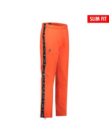 Australian Australian Fit Track Pants with tape (Lava/Black)