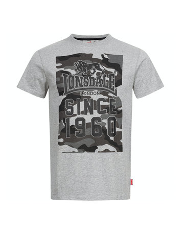 Lonsdale Lonsdale T-Shirt 'Storth'