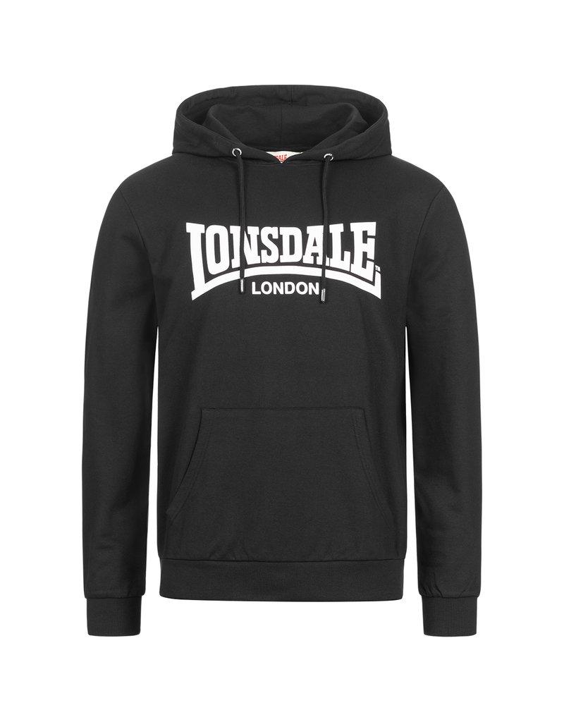 Lonsdale Lonsdale Heren Trainingspak met capuchon (Slim Fit) 'Cloudy'