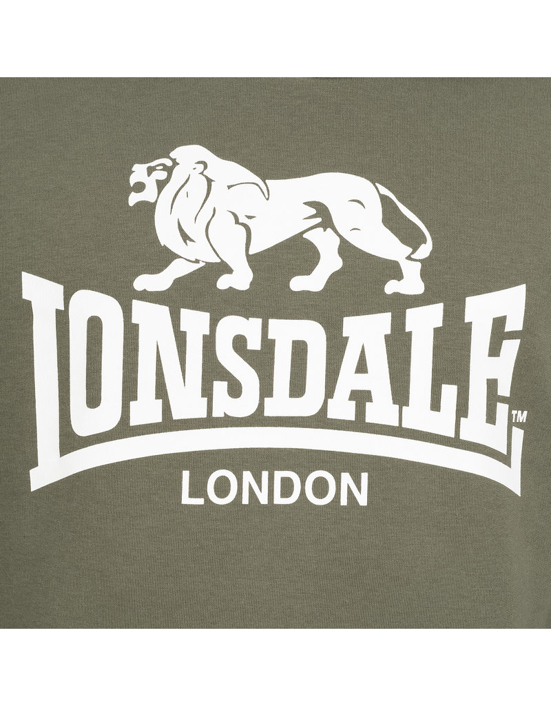 Lonsdale Lonsdale Hoody 'Sherborne' (Capsule Collection)