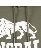 Lonsdale Lonsdale Herren Kapuzensweatshirt 'Sherborne' (Capsule Collection)