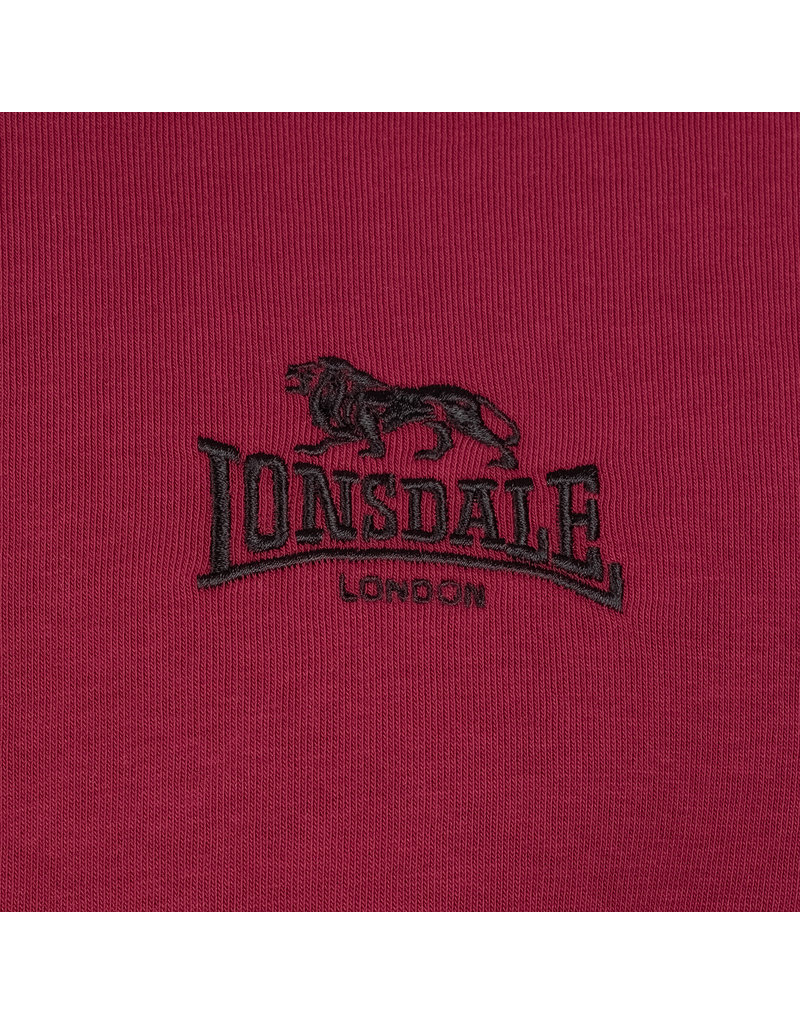 Lonsdale Lonsdale Herren Kapuzensweatshirt 'Talmine' (Capsule Collection)