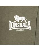 Lonsdale Lonsdale Herren Jogginghose schmale Passform 'Yetminster' (Capsule Collection)