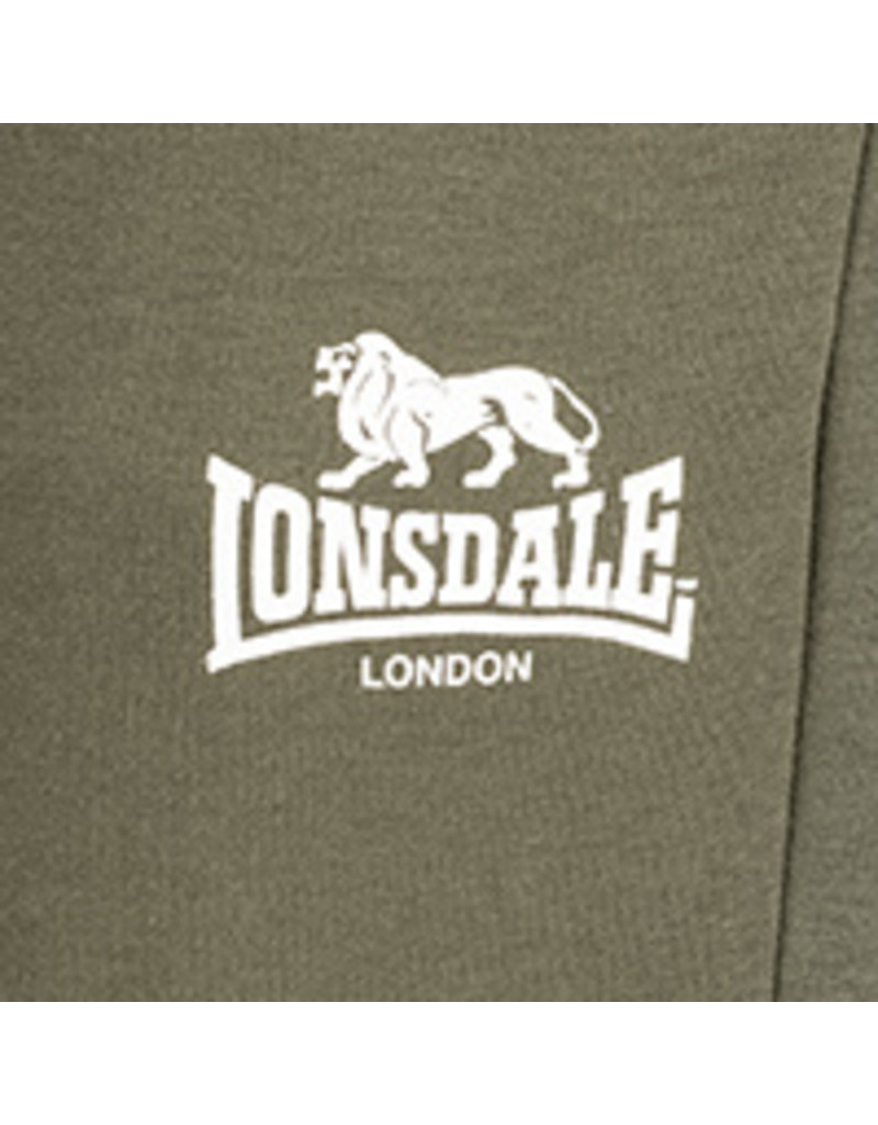 Lonsdale Lonsdale Heren Joggingbroek 'Yetminster' (Capsule Collection)