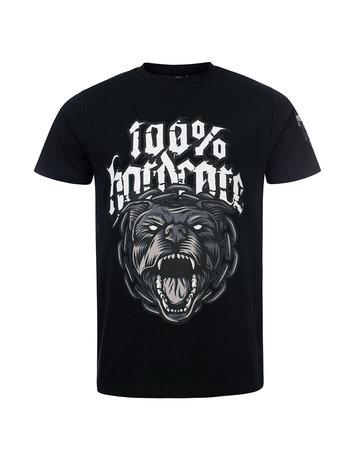 100% Hardcore 100% Hardcore T-shirt 'Rottweiler'