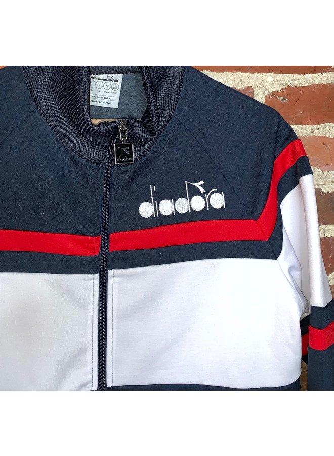 Jacket 80s