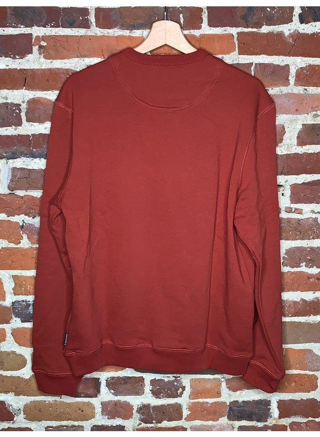signature target sweatshirt