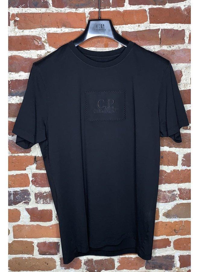 T-shirt short sleeve jersey 30/1