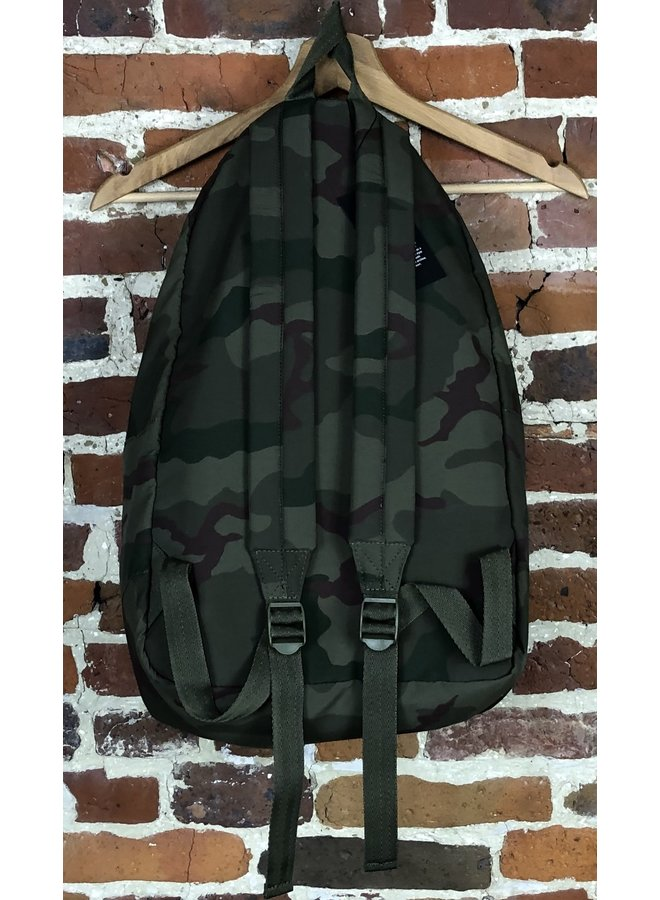 Camouflage blackpack