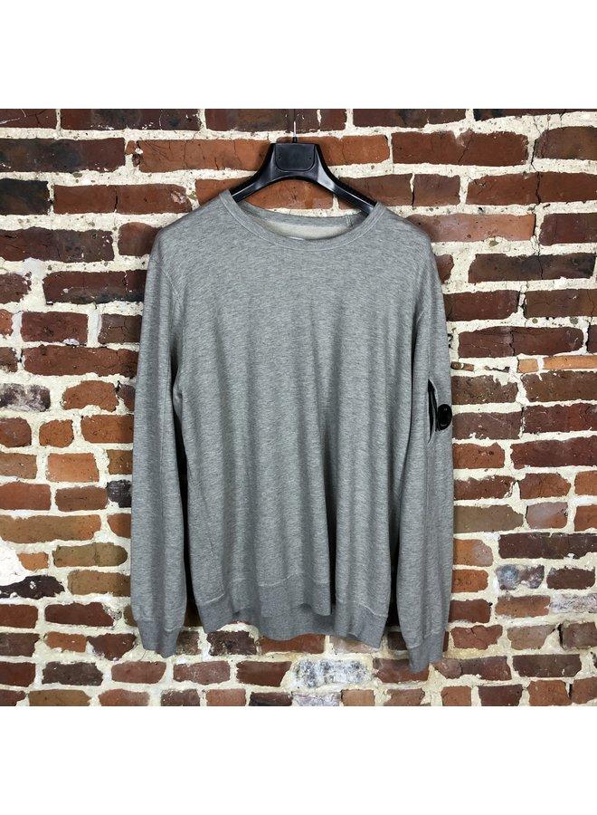 Sweatshirt CP gris ( XXL )