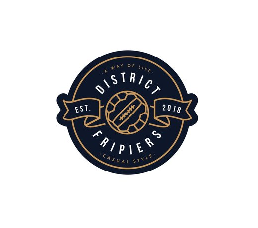 District fripiers