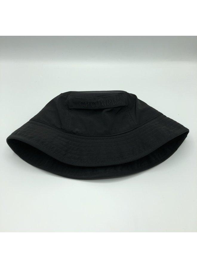 Hat cp true black