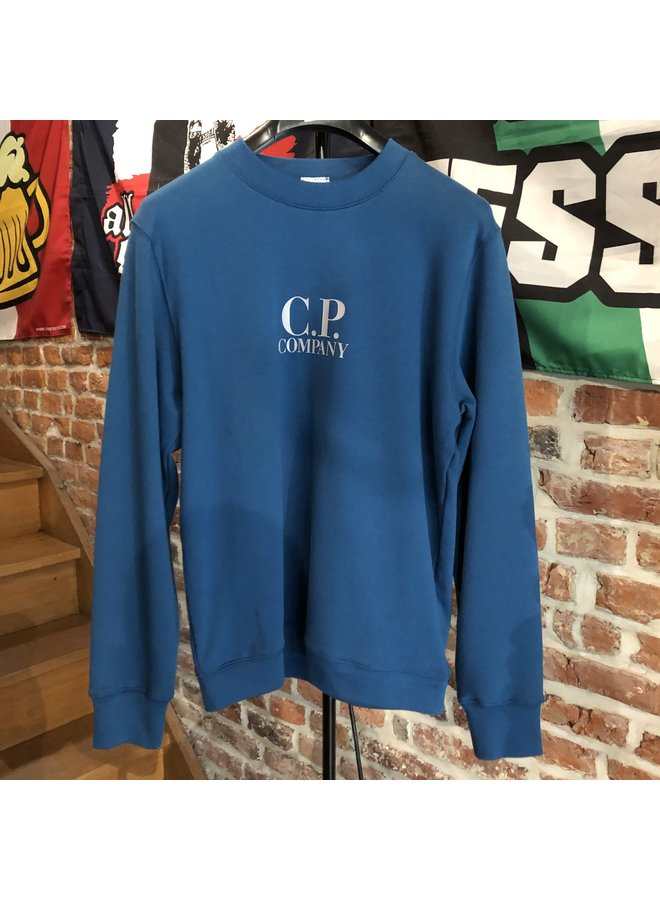 Sweatshirt cp blue