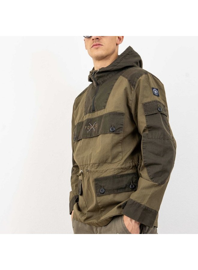 Ss20 Fortis 1 olive