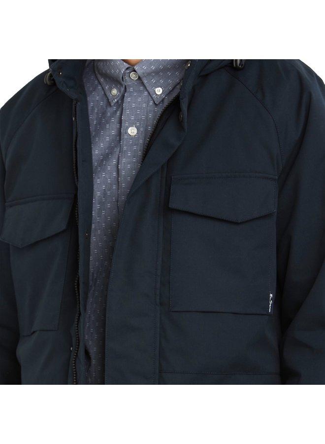 Bensherman jacket