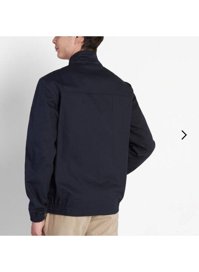 Harrington jacket dark navy