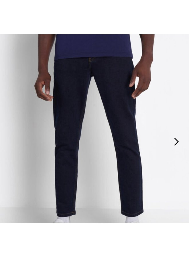 Slim fit jean indigo