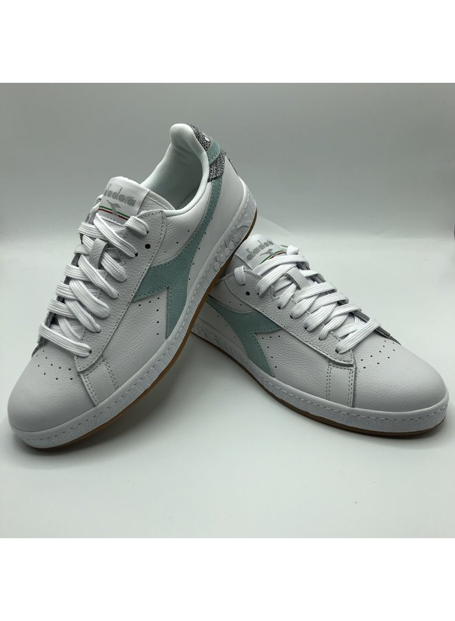 Game l low optical summer - white/blue surf