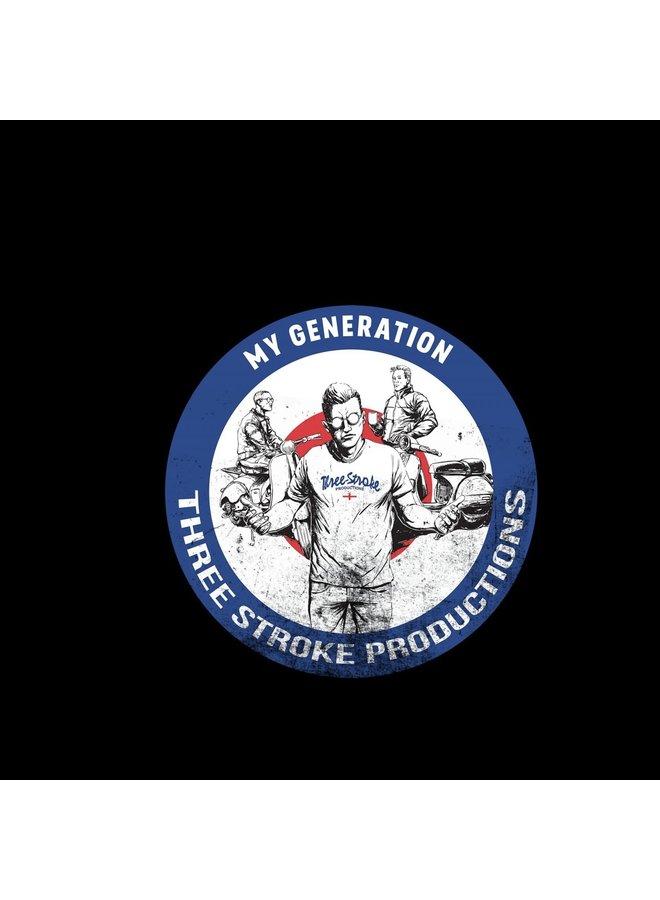 My generation 21 - black