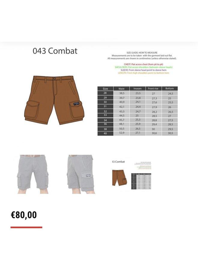 Combat - grey