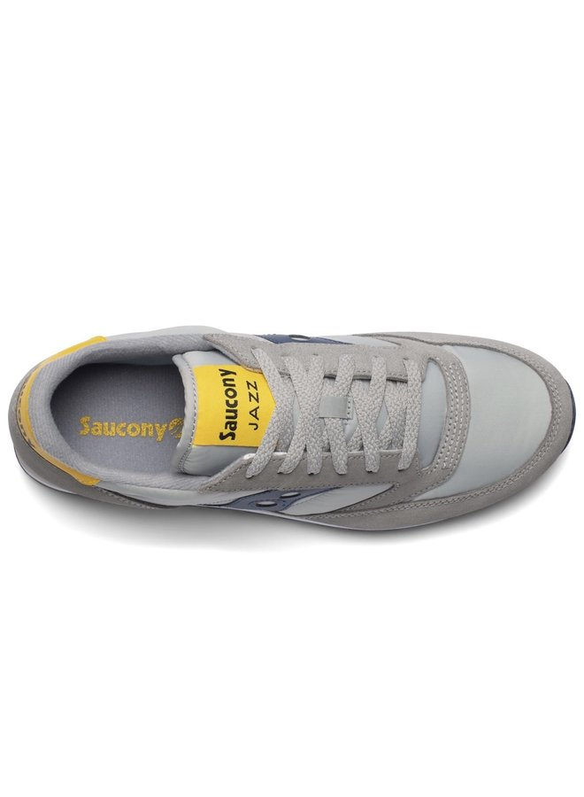 Jazz original - Grey/yellow
