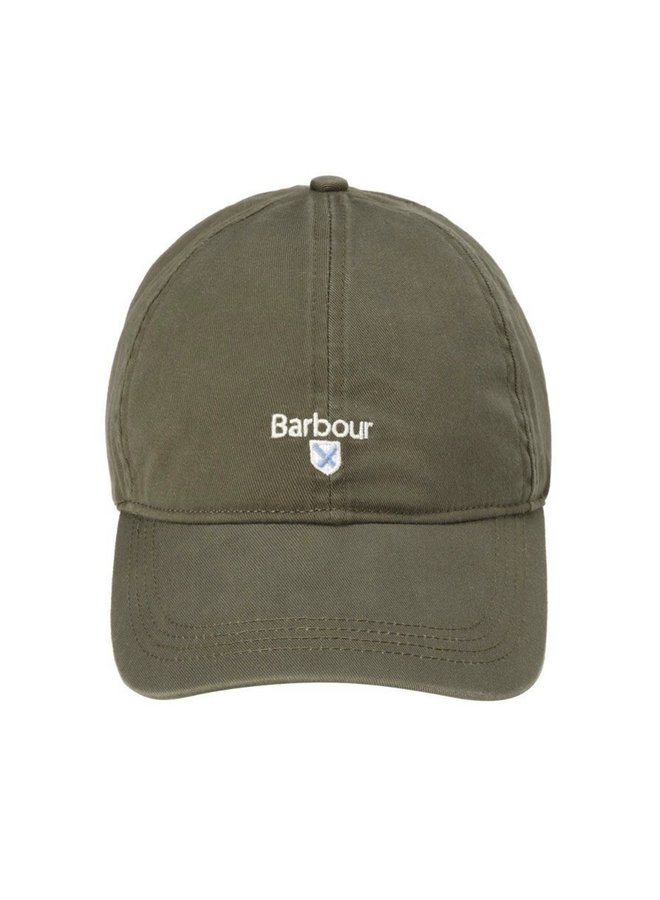 Barbour cascade sports cap - sage