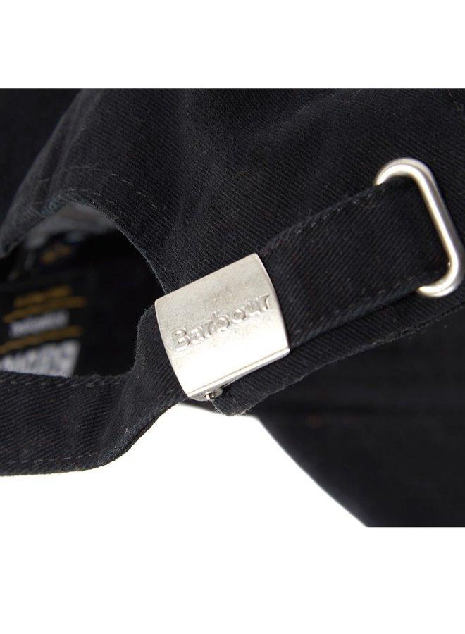 Norton crill sports cap - black