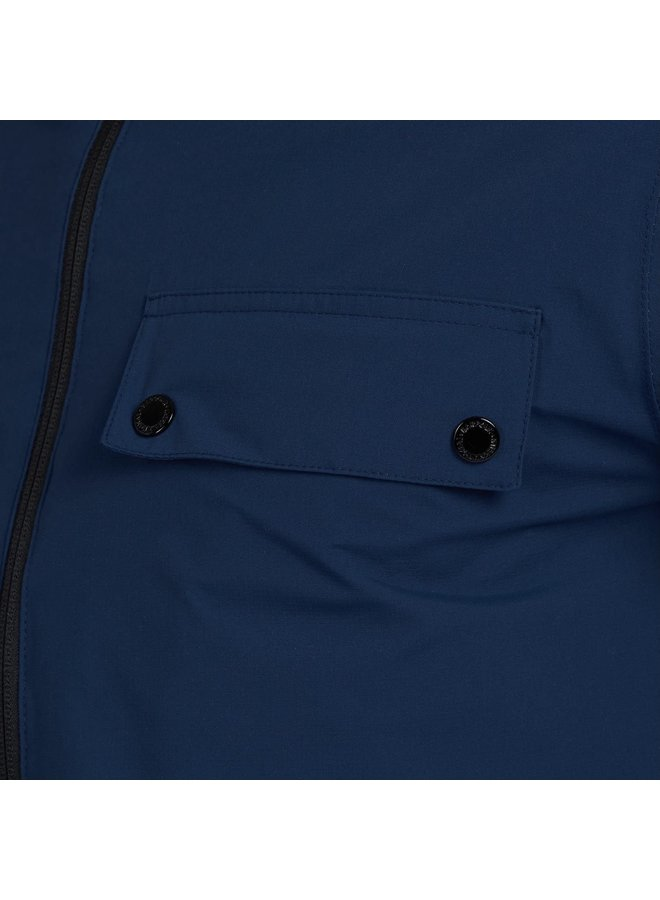 Allen jacket -  dress blue