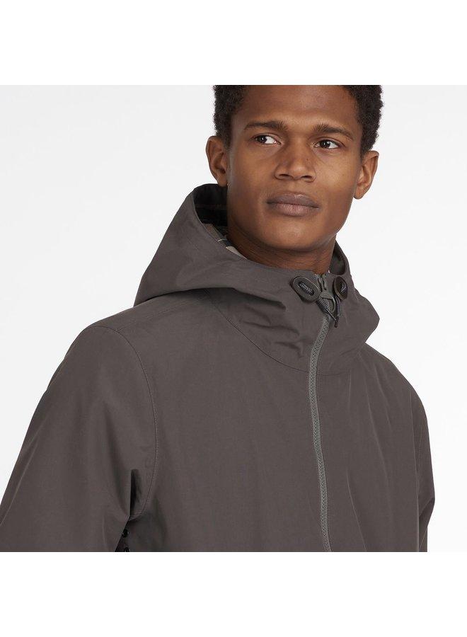 Dillon jacket - graphite