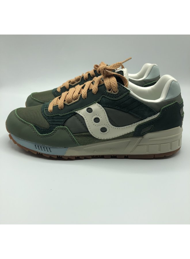 Shadow 5000 - forest-tan
