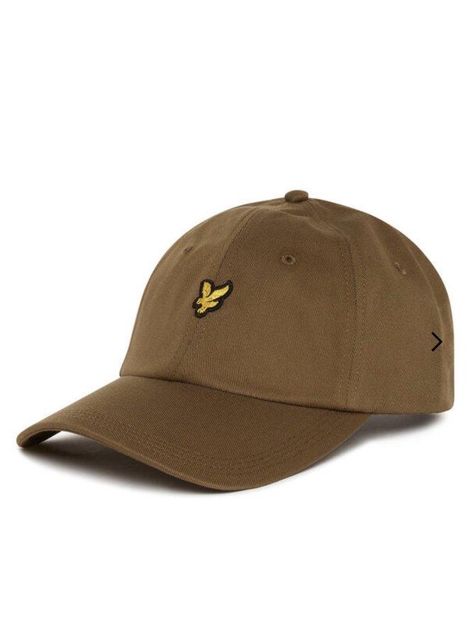 Baseball cap - olive