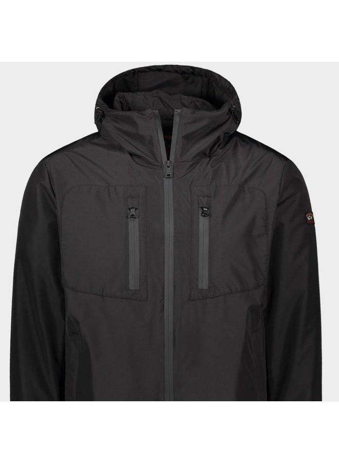 Jacket typhoon 2000 Paul & shark - black