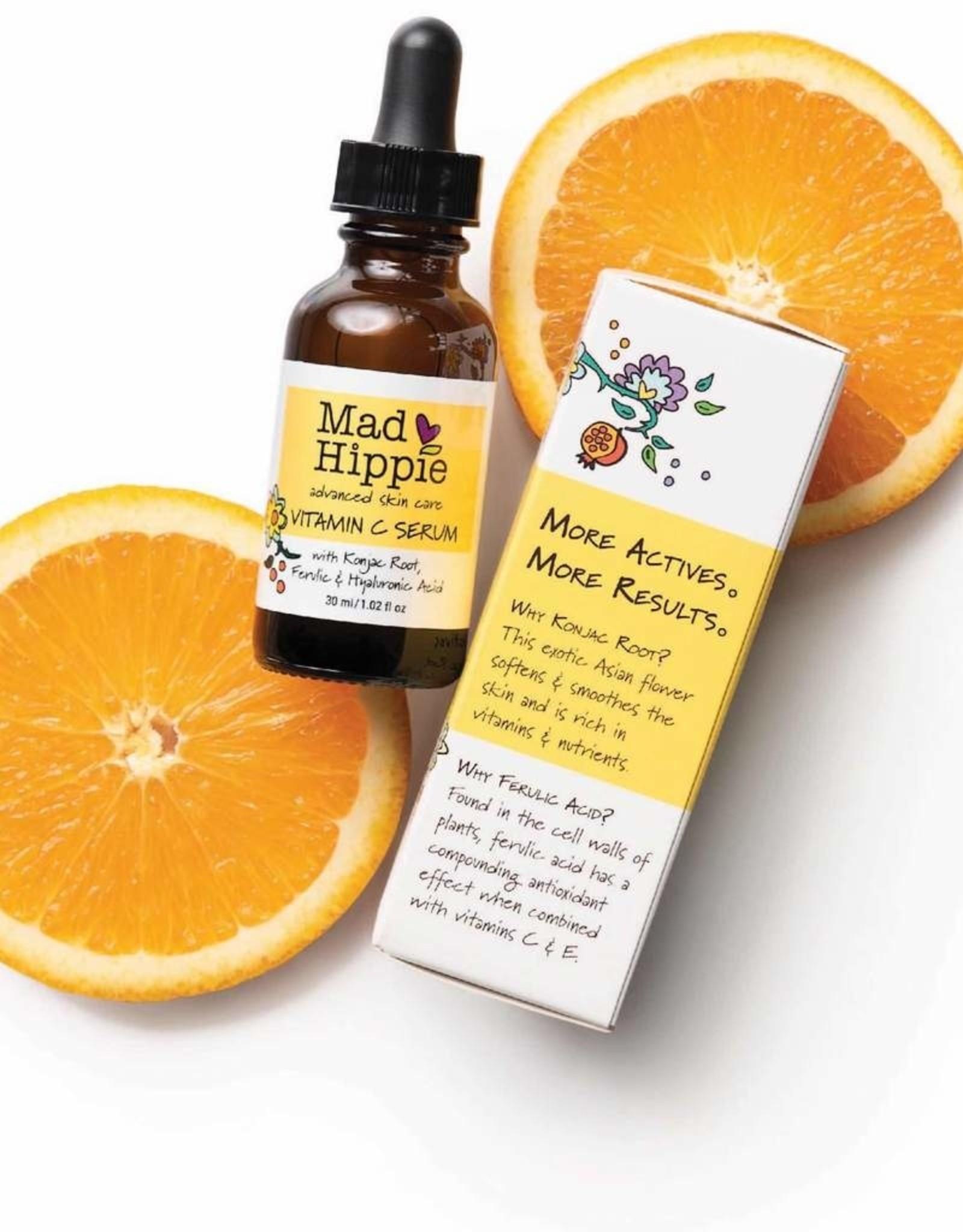 Mad Hippie Vitamin C Serum 30ml