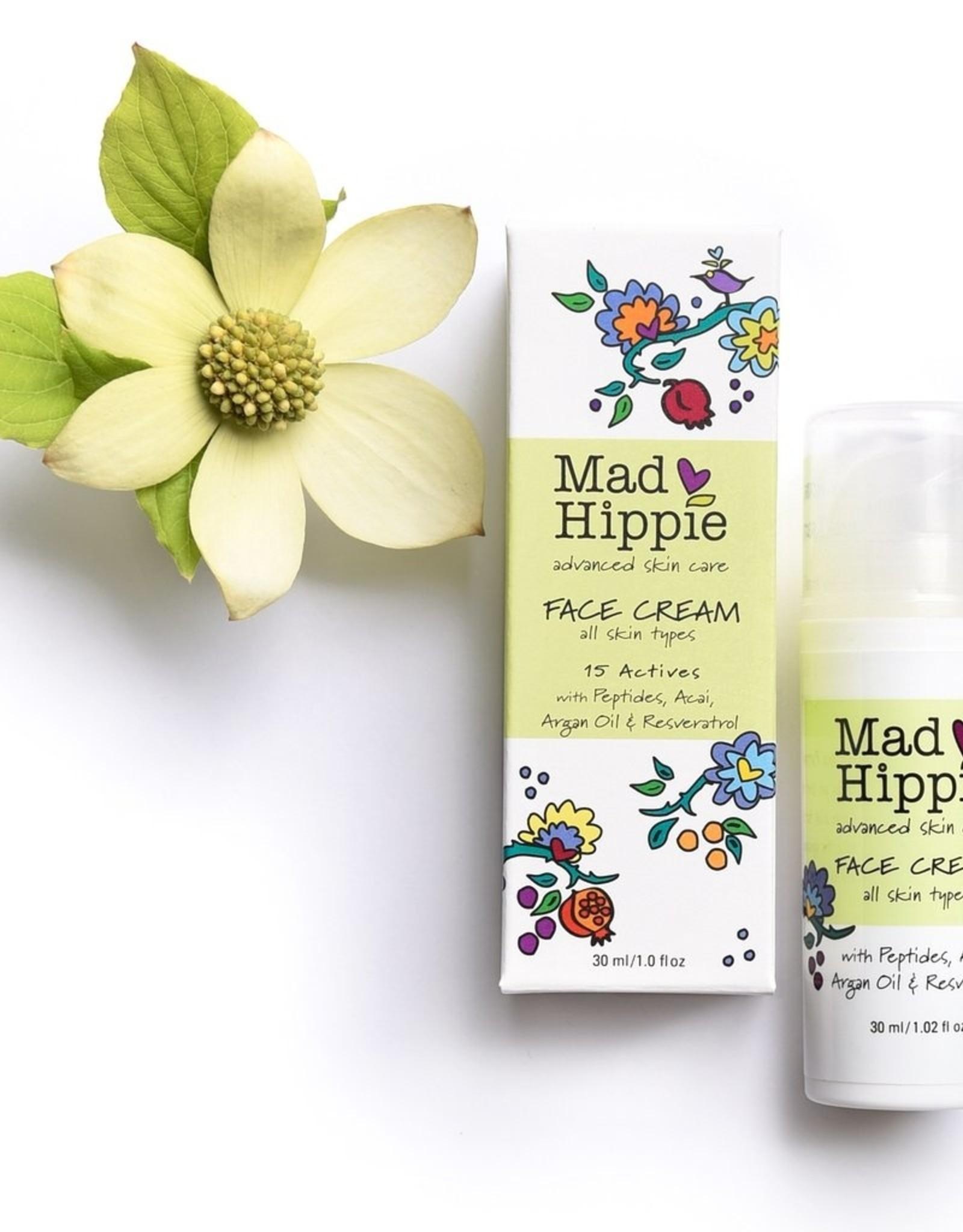 Mad Hippie Face Cream 30ml